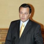 Agustín Hernández, nuevo conselleiro de Medio Ambiente, Territorio e Infraestructuras