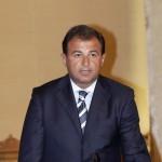Javier Guerra, Conselleiro de Industria