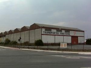 Transportes Finisterre Arteixo