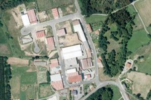 Parque Empresarial de Arzúa