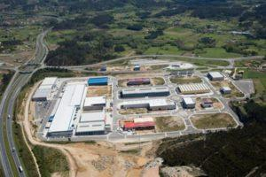 Centro Logístico de Transportes de Culleredo