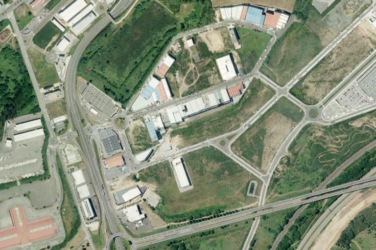 Parque Empresarial Costa Vella