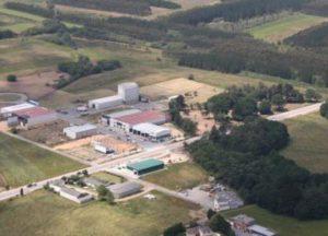 Parque Empresarial de Muimenta