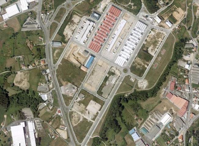 Parque Empresarial Alvedro