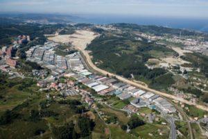 Polígono Industrial de Pocomaco