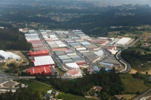 Polígono Industrial de Bergondo