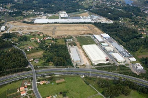 Polígono Industrial A Piadela