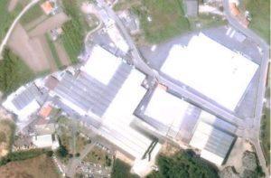 Polígono Industrial A Tomada