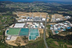 Polígono Industrial Río do Pozo
