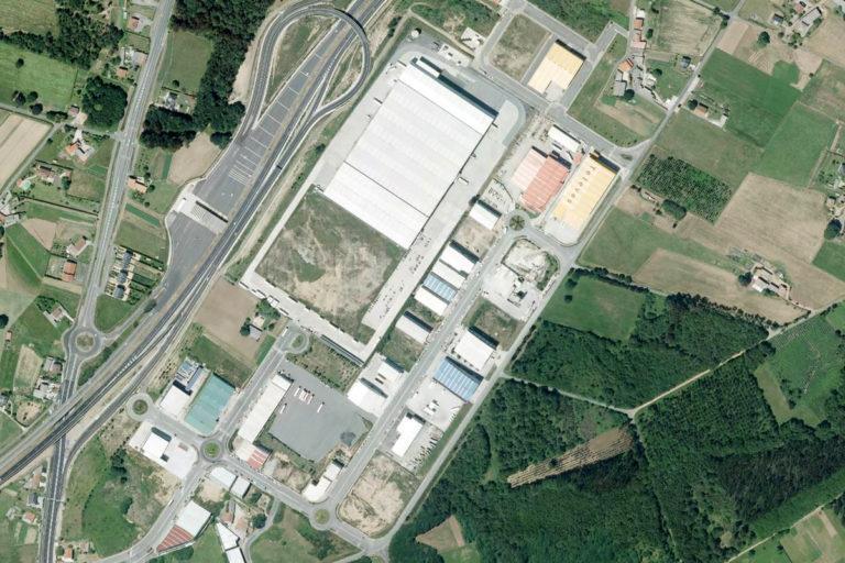 Polígono Industrial de Sigüeiro