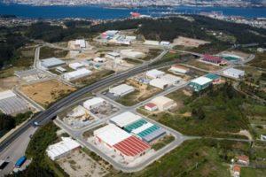 Polígono Industrial Vilar do Colo