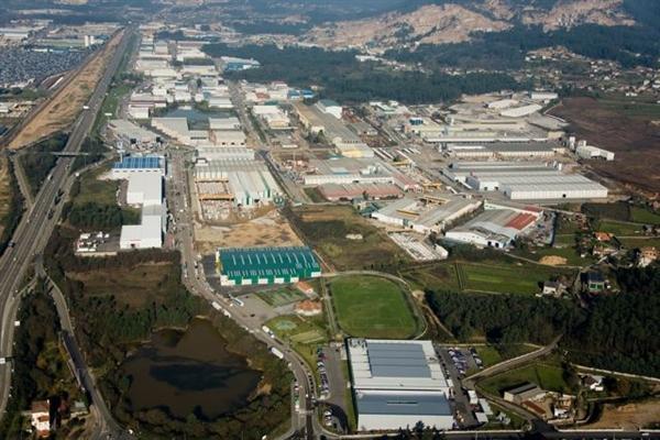 Polígono Industrial A Granxa