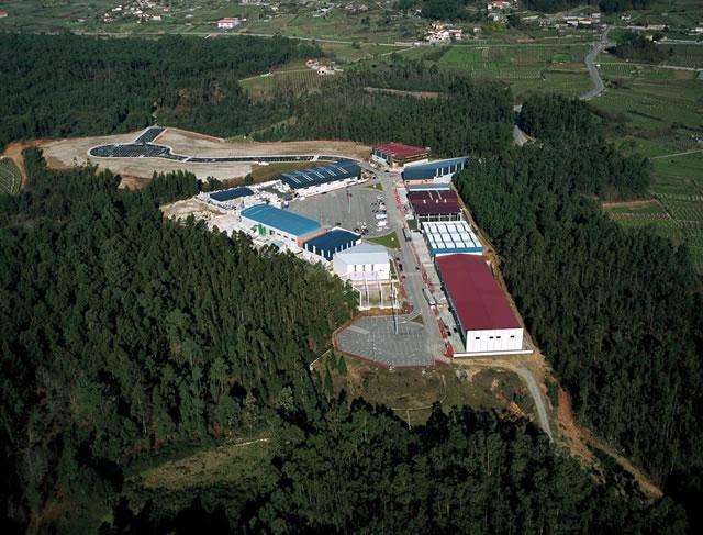 Parque Empresarial de Arbo