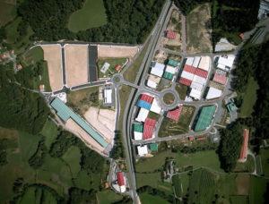 Polígono Industrial Área 33