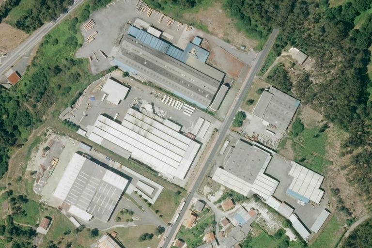 Polígono Industrial de Bamio