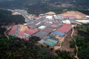 Polígono Industrial de Barreiros