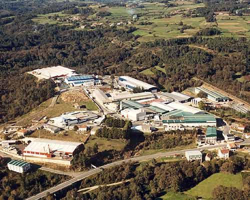 Polígono Industrial de Botos