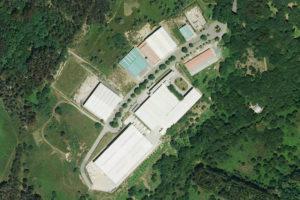 Polígono Industrial de Cachafeiro