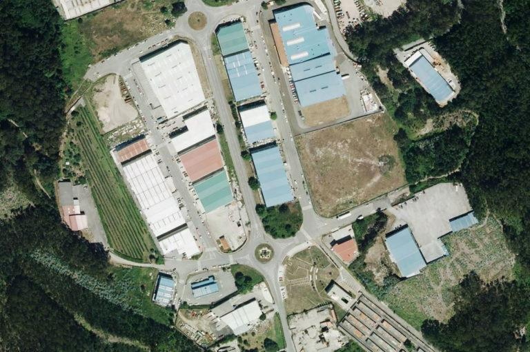Parque Empresarial Castiñeiras