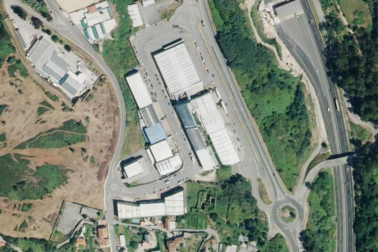 Polígono Industrial Granxa do Bao