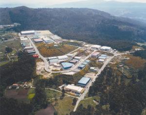 Polígono Industrial O Campiño