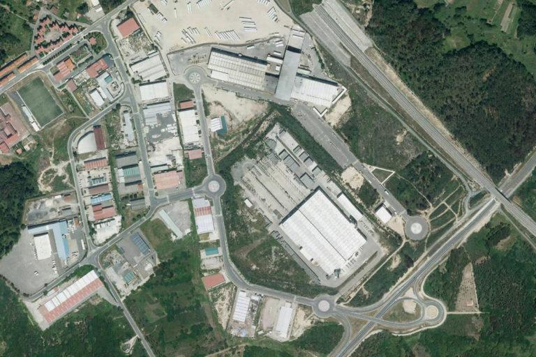 Área Industrial de O Carballiño