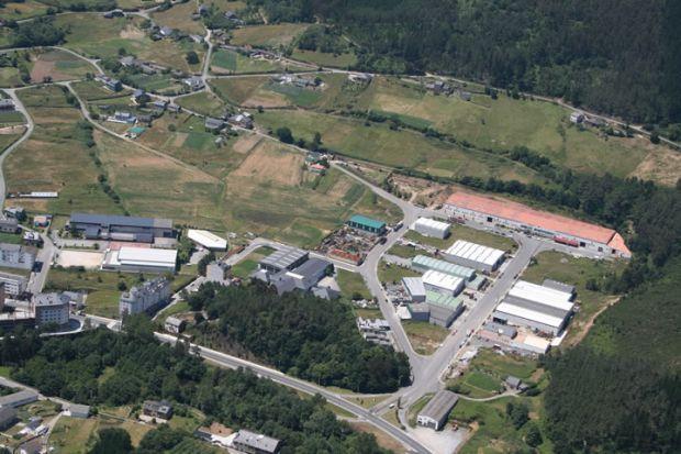 Parque Empresarial de Pontenova