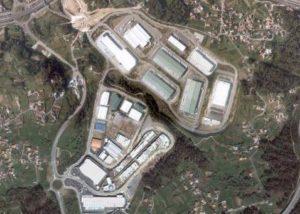 Parque Tecnológico y Logístico de Vigo