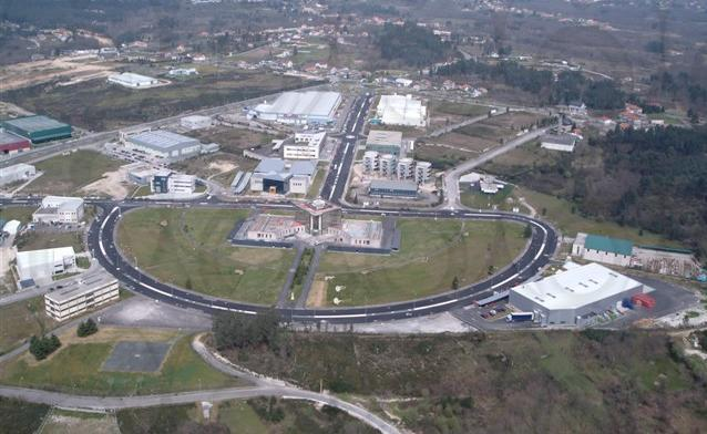 Parque Tecnológico de Galicia - Tecnópole