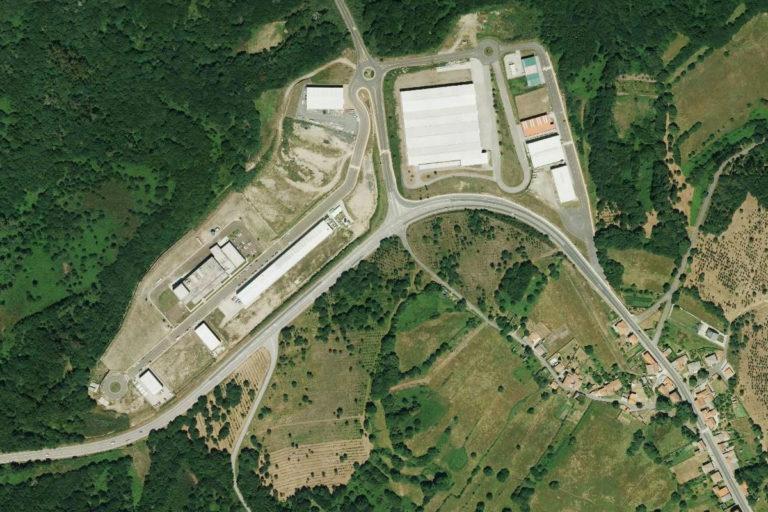 Polígono Industrial de Vilapouca