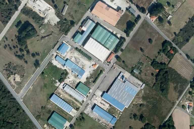 Polígono Industrial de Vilar de Santos