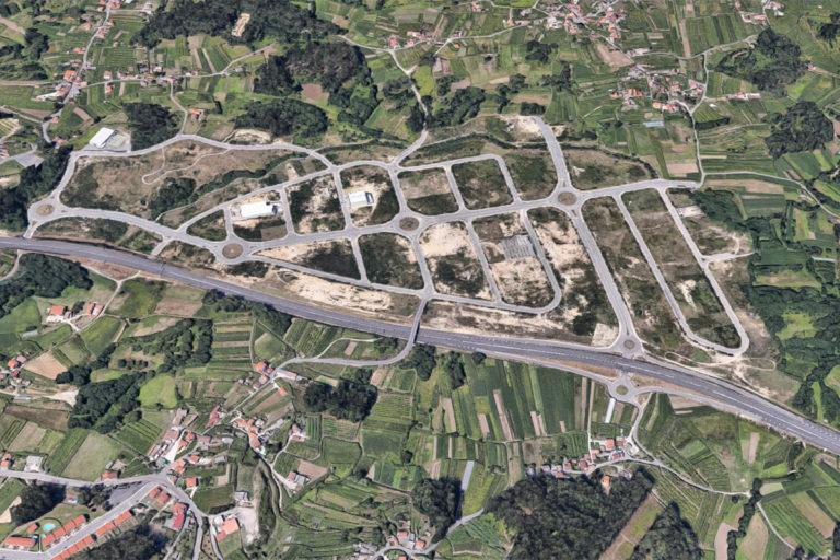 Parque Empresarial de Nantes